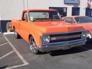 1970 Chevrolet C-10 1970 - Chevrolet C-10