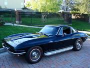 1966 Chevrolet 427/390 HP