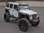 2014 JEEP wrangler Jeep Wrangler Unlimited Sahara Sport Utility 4-Doo